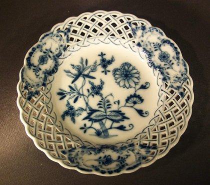 5-1-teller-meissen-um-1850-80-dessertteller-mit-flechtrand-zwiebelmuster