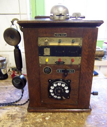 klappenschrank-zb13-telefonanlage