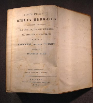 hebraeisch-bibel1839-biblia-hebraica-secundum-editiones-von-1839-august-hahn