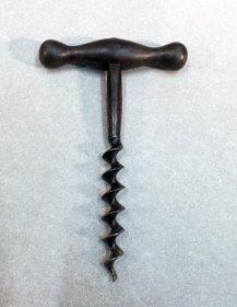 korkenzieher-um-1840-eisen-geschmiedet