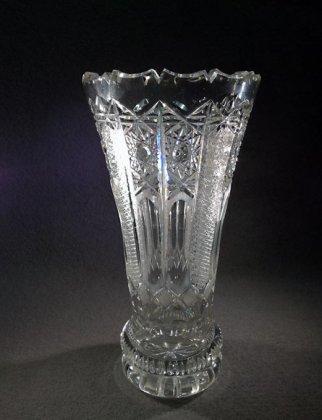 vase-bleikristall-schwere-dickwandige-vase-h-30-cm