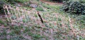 2x-treppengelaender-schmiedeeisen-um-1900-massiv-auch-fuer-aussen