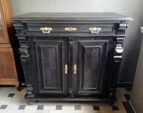 herrenommode-kleiner-schrank-um-1880-schwarz