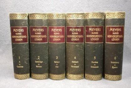 meyers-kleines-konversationslexikon-in-6-baenden-von-1909